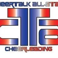 Cheertalk all stars