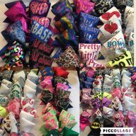 The Cheer Bow Depot